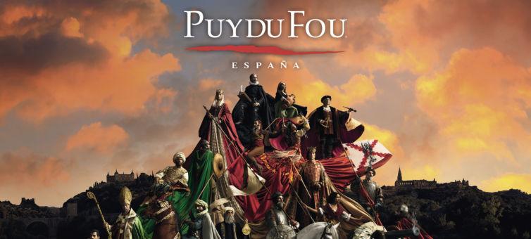 Puy du Fou Espagne